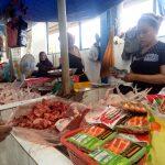 Harga Daging Ayam dan Sapi Berbeda Tiap Pasar, Kepala Bidang Perdagangan: Kalau Masih di Bawah Harga Itu Wajar-Wajar Saja dan Stabil