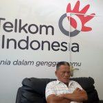 M Simanjuntak : Telkom Telah Berikan Santunan Kepada Keluarga Almarhum Syahwal