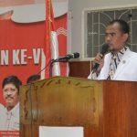 Musyawarah Kabupaten Ke VII Palang Merah Indonesia Kabupaten Wajo digelar hari ini