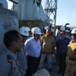 Bupati Wajo kunjungi LNG Production Plan dan Export, ini harapannya