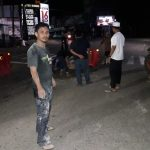 POROS MUDA MENYATU bareng Front Pembela Islam dan PECINTA MOTOR CLASSIC Kab Bone Kembali tambal jalan Rusak Bantu keprihatinan Warga Bone