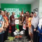 Kabupaten Wajo menjadi pilot projek program pembangunan pemuda Kemenpora RI