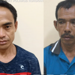 Polisi Gagalkan Penyelundupan TKI Ilegal, 2 Pelaku dan 23 Korban di Amankan