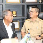 OPD Diminta Gali Sumber Pendapatan Baru Perusahaan Malaysia Tawarkan Bangun Properti di Kaltara