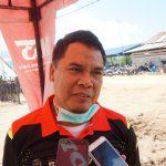 Gangguan Sistem dan Server, Kepala Imigrasi Nunukan:  Server Berpindah dari Versi 1 Ke Versi 2 Dampaknya Seluruh Indonesia Alami Gangguan