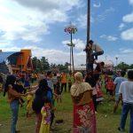 Polres Sinjai Semarakkan HUT Bhayangkara dengan Pesta Rakyat dan Olahraga Bersama TNI dan Masyarakat