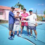 Resmi di Tutup Kapolres Sinjai, Turnamen Tenis Meja Bertabur Hadiah