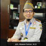 Pembangunan Gedung Karantina Pertanian Semarang Di-police-line, Wawan Sutian Bakal Layangkan Somasi