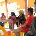 Panitia Pilkades Sungai Nyamuk Bersiap Sambut Pesta Demokrasi