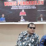 Toro: Mestinya Korupsi Bupati Bengkalis Yang Diusut bukan Memihak