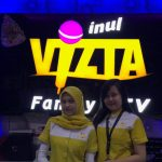 Manajemen Inul Vizta Bone Berbagi Sedekah kepada Warga Kurang Mampu