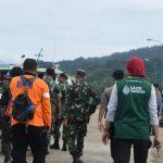 Relawan Lazis Wahdah - Wahdah Peduli Akseleras Kekuatan Ke Pulau-Pulau Menggunakan Perahu Motor