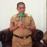 Bupati Wajo terima kunjungan DPD KNPI Kabupaten Wajo, ini harapannya