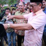 8 Titik APMS di Daerah Terpencil Sudah Beroperasi Usulan Gubernur ke Menteri BUMN, Masuk dalam Program BBM Satu Harga