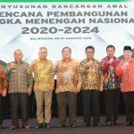 Kalimantan Harus Bertransisi ke Industri Hilirisasi