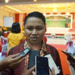 Pindah Tugas, Letkol Czi Abdillah Arif Titip Pesan untuk Masyarakat Nunukan