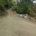 Perintisan Jalan TMMD Ke-105 Kodim 1424 /Sinjai Telah Rampung Sesuai Target