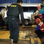 BNN Bongkar Penyeludupan 500 Kg Ganja via Pelabuhan Tanjungpriok