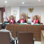 Terdakwa Kasus PT MPFI Pertanyakan Saksi dan Barang Bukti Diduga Fiktif