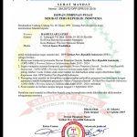 Surat Mandat Kedua SPRI Dinilai Sarat Kepentingan Politis, Ditenggarai Oknum Tidak Bertanggung Jawab