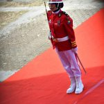 Sukses Selaku Komandan Paskibra, Polwan Polres Sinjai Brigpol Tuty Medhyanti Diapresiasi Kapolres