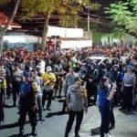 5 Anggota TNI Yang Terlibat Pengepungan Kost Mahasiswa Papua Dinonaktifkan