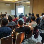 Madani Islamic Forum Bahas Kritik Ibnu Taimiyah Terhadap Logika Aristoteles