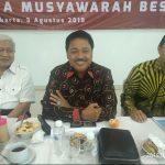 InshaAllah Presiden Jokowi Dijadwalkan Membuka Mubes XI KKSS Di Solo
