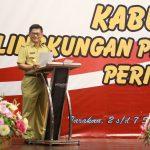 Gubernur Inginkan DPRD dan Kepala Daerah Bersinergi Buka Orientasi Tugas Anggota DPRD Kabupaten/Kota di wilayah Kaltara