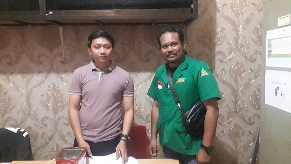 GP Ansor Nunukan Tempuh Jalur Hukum Atas Dugaan Pencemaran Nama Baik Terhadap NU