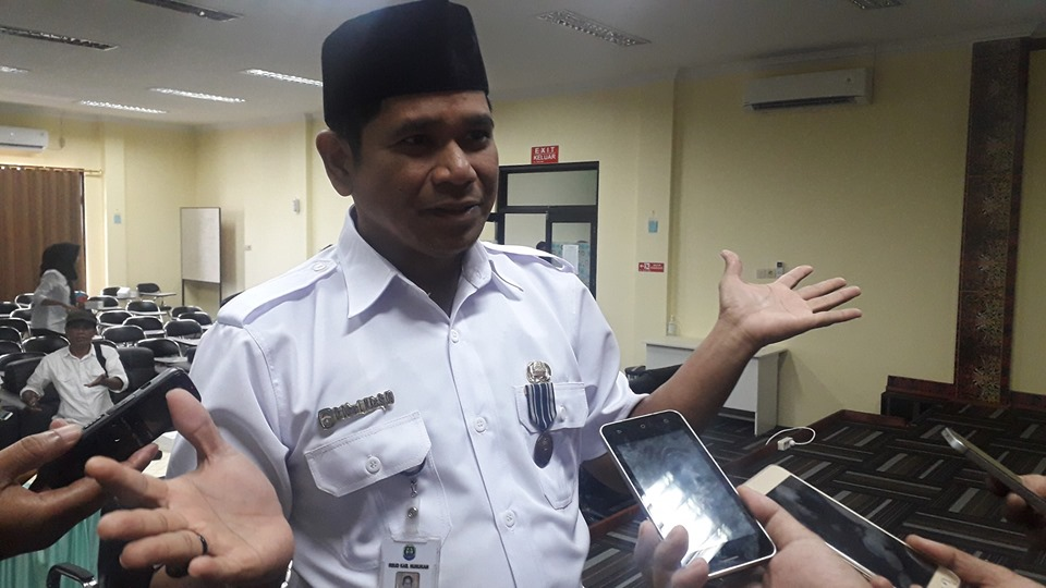 Dr. Dulman Tegaskan Tak Ada Perbedaan Pelayanan Bagi Pasien Di RSUD Nunukan