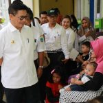 Gubernur Apresiasi Kinerja Tim Dokter Terbang Beri Pelayanan di Long Berang, 7 Jam dari Malinau Kota