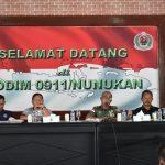 H-2 Liga TNI Cup III, 31 Tim Siap Bersaing Rebutkan Piala Bergengsi Se-Kabupaten Nunukan