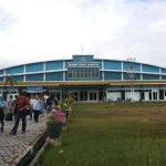 Tinggal Selangkah Lagi Bandara Regional Nunukan Akan Menjadi Bandara Internasional