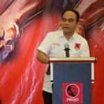 PROJO : Presiden Jokowi Sangat Tegas Dalam Pemberantasan Korupsi