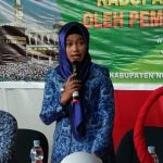 Disambut Bupati ,Ratusan Jamaah Haji Tiba di Nunukan