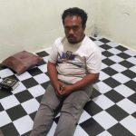 Lanjutan Kasus Dullah,Polisi Lakukan Pemeriksaan Kejiwaan