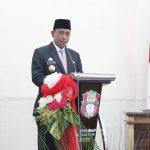 Pelantikan Anggota DPRD Kabupaten Wajo terpilih 2019-2024 digelar hari ini, ini nama namanya