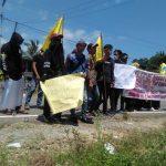 PMII di Perbatasan Tuntut PLN Bertanggung Jawab Atas Pemadaman Bergirlir di Sebatik