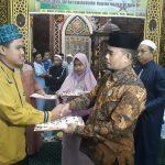 Sekretaris Daerah Kabupaten Wajo menutup perlombaan Musabaqah Hifdzil Quran, ini harapannya.