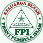 Front Pembela Islam DPW  Kabupaten Bone  bersama Ketua panitia pelaksana  Muswil I FPI  Audiens ke  bupati  Bone