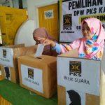 Hasil Pemira, 8 Nama Cagub Muncul, 4 Kader Internal Dari PKS