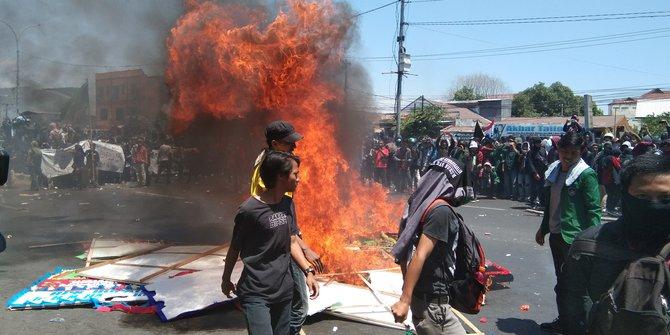 Propam Polda Sul Sel Periksa Oknum Polisi Penganiaya Wartawan