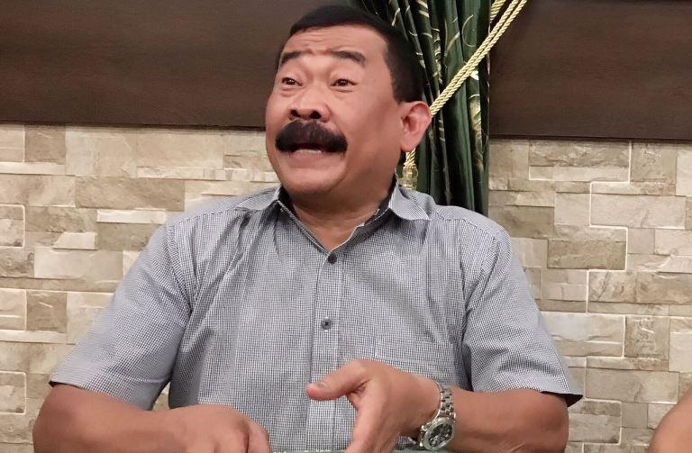 Mantan Danjen Kopassus Diduga Ikut Merencanakan Aksi Teror Pada Demo 24 September 2019