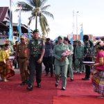 TNI TMMD ke-106 Kodim 1423/Soppeng, Resmi Dibuka