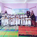 Salbiah S.Pd.I, Politisi Perempuan Partai Gerindra, Sambangi Yayasan BQSR Banda Aceh