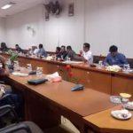 Sempat Alot, Pimpinan Tiga Komisi DPRD Akhirnya Dibentuk