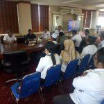 Menyikapi Turunnya Kuota Pupuk Subsidi, Bupati Perintahkan DPKP Koordinasi Dengan Pemprov