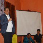 Bupati Wajo Hadiri Pertemuan Kepmawa di Yogyakarta