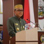 Hari Jadi Sulsel, Gubernur Minta Dilakukan Kolaborasi dan Sinergi